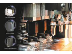 台达为中空成型机提供高效方案
