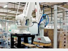 ABB机器人助力雀巢巧克力工厂提升效率