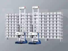 多层料箱机器人-HAIPICK A42
