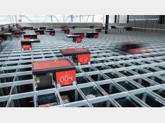 瑞仕格AutoStore落户上海 为智慧用水打造物流之枢