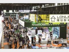 凝聚各方智慧 共绘发展蓝图 ——LogiMAT China2021展会回顾
