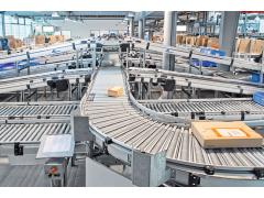 扩大产能和提高仓储能力