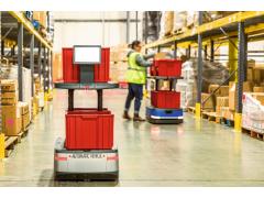 利用AI技术优化电子商务拣选配货过程
