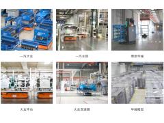 聚智共生 赋能行业(一)| 海康机器人助力汽车行业智造升级