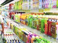 疫情影响下食品饮料行业的发展