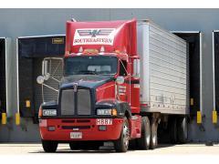 运输物流中的度量衡并非只有重量