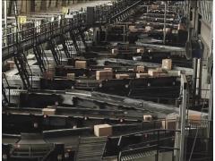施耐德电气快递案例——UPS