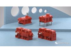 ML..2系列完善SEW重型工业减速机产品体系