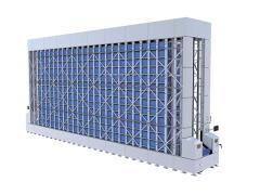 自动化立体仓储系统