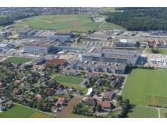 【案例】瑞士最大零售集团COOP的全自动化立体冷库