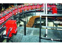 SEW在线直播,啤酒饮料行业输送机高效驱动解决方案