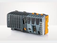 贝加莱丨带有TSN接口的PLC, X20CP3687