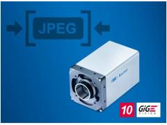 堡盟推出集成JPEG图像压缩技术的高速GigE相机,有效降低CPU负载并节省带宽和存储空间