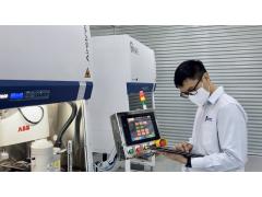 新加坡部署ABB机器人,提升新冠病毒核酸检测能力