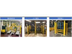 SICK IVAR安全定制化系统 | 全新定义工业4.0时代叉车通道安全防护