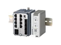新产品发布:符合IEC-61850标准的变电站以太网交换机