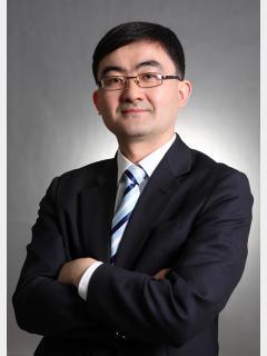 顾建党 菲尼克斯(中国)投资有限公司总裁