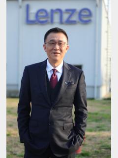 谢卫东 伦茨亚洲总裁,伦茨集团执行董事