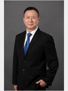 肖维荣  贝加莱大中华区总裁