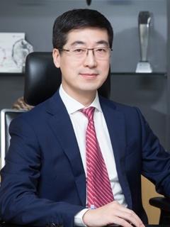 李振宇  堡盟集团北亚区总裁兼中国公司董事总经理
