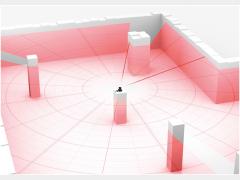 【倍加福】R2000激光雷达轮廓识别与体积测量方案