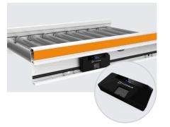 【福玻斯】即插即用—i-Conveyor IoT控制系统
