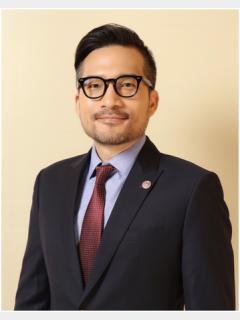 石安(Ian Shih) 罗克韦尔自动化大中华区总裁
