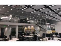 让建筑更聪明 万可flex®ROOM为舍弗勒办公楼搞定方方面面的要求,赞