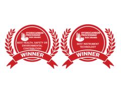 "AVEVA剑维软件荣获2020年""烃加工奖""双奖,入袋""最佳健康、安全或环境贡献奖""和""最佳仪器技术奖"""