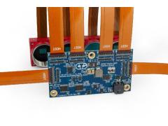 Allied Vision 与 Connect Tech 强强联合,简化 AI 视觉系统开发工作