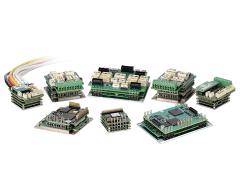 Platinum系列安全型伺服驱动器