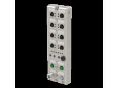 支持 S2 冗余的 ICE1 模块:将 IO-Link Master 用于高可靠性的系统
