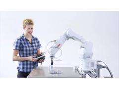 ABB机器人编程从此零门槛!