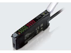 【智能光纤放大器E3X-ZV】新品发布!功能、操作性与高性价比兼备