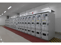 ABB电气方案保障上海白龙港污水处理厂升级改造