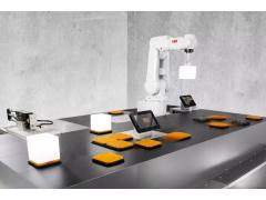 智造黑科技-ABB贝加莱发布ACOPOS 6D平面磁悬浮技术