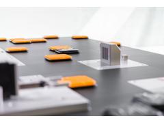 ABB发布ACOPOS 6D平面磁悬浮技术,开启多维制造新时代