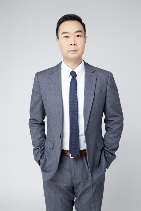 MiR中国区销售总监 张愉Ryan Zhang