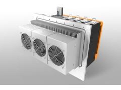 贝加莱通过ACOPOS P3的模块化冷却概念增加机器可用性 节省控制柜空间
