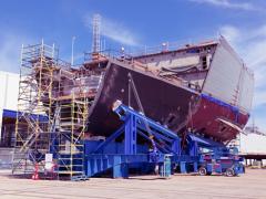 AVEVA剑维软件为船舶和造船业规划数字化未来,指出新技术将推动海事行业成功