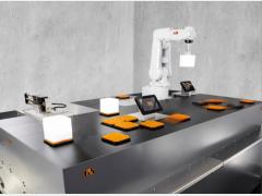 基于平面磁悬浮技术的ACOPOS 6D产品