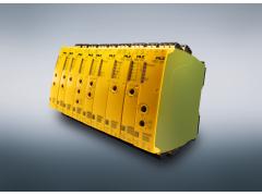 myPNOZ新一代安全继电器