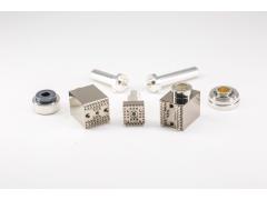 大电流插针和插座产品组合