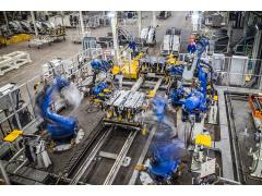 【案例】聚焦汽车行业,欧姆龙驱动智能化转型