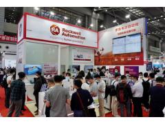 罗克韦尔自动化参展中国国际电池技术展会,体系化赋能数字化超级电池工厂