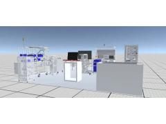 展会|来北京国际机床展,在VR中体验 item 人体工学内部物流系统