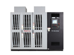 罗克韦尔自动化全新智能型PowerFlex 6000中压变频器