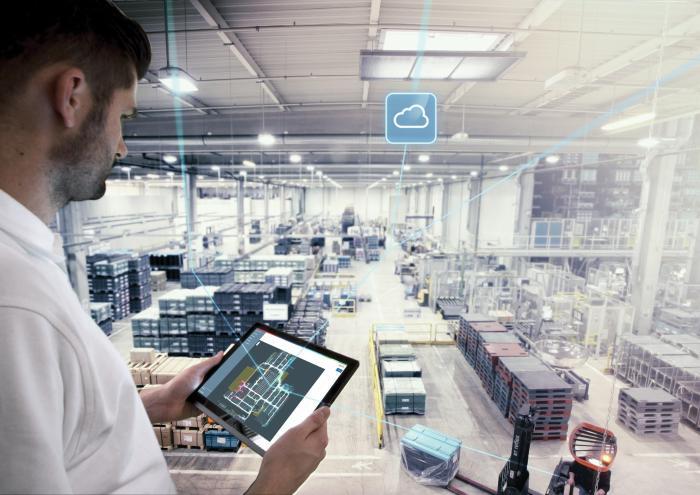 02_Nexeed industrial application_Nexeed工业互联网软件平台