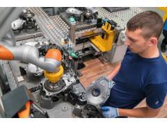 皮尔磁:解读ISO/TS 15066对协作机器人应用的安全要求