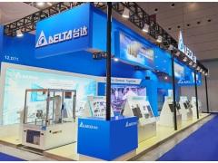 推动橡塑机械产业智能升级 台达出席2021深圳橡塑展